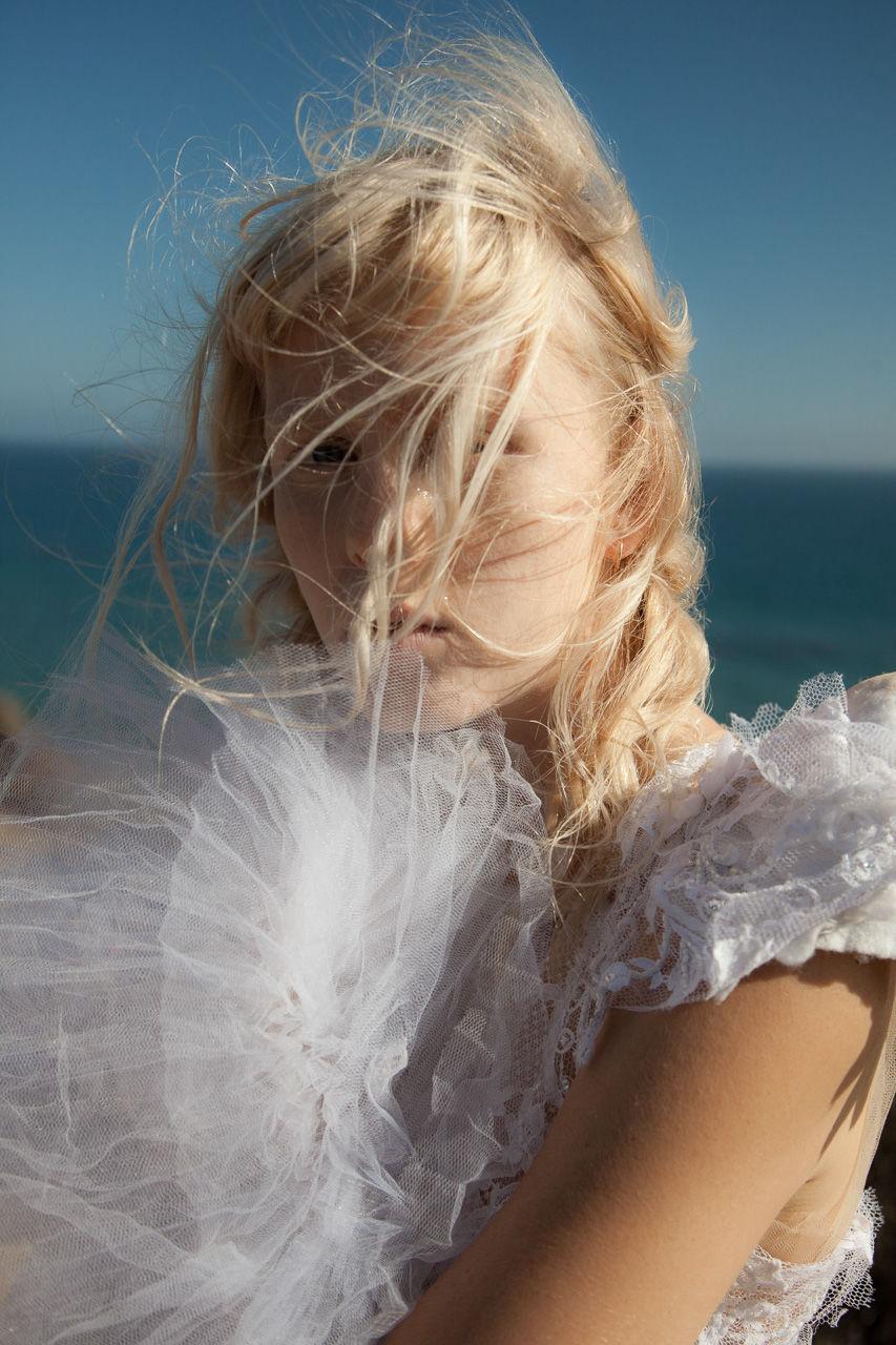 Fashion Editorial for Contributor Magazine